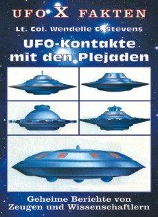 Preisvergleich Produktbild UFO-Kontakte mit den Plejaden