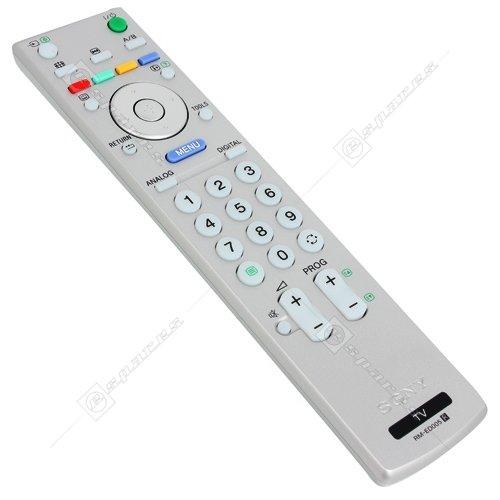ORIGINAL GENUINE NEW SONY TV REMOTE CONTROL - RM-ED005