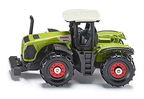 SIKU 1421 - Claas Xerion Traktor