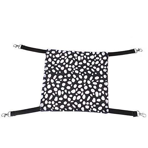 Muster Kostüm Totoro - Kostüme Baumwollmantel T-Shirt 1 STÜCKE Weichem Plüsch Katze Hängen Bett Kissen Mat Winter Schlafen Nest Pet Warme Hängematte Heimtierbedarf für Kätzchen Totoro Verwenden Frühjahr große Winter