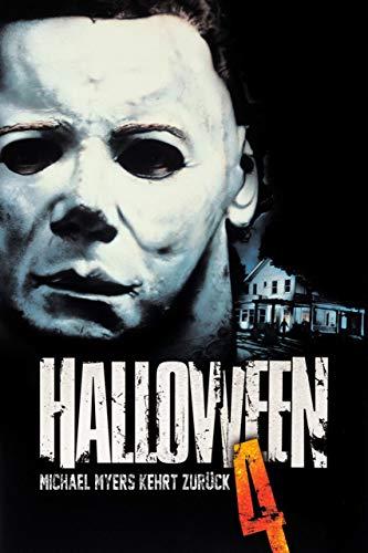 Halloween 4: Michael Myers kehrt zurück