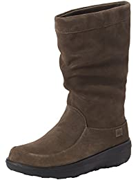 FitFlop Loaff Slouchy Knee Boot, Bottes femme
