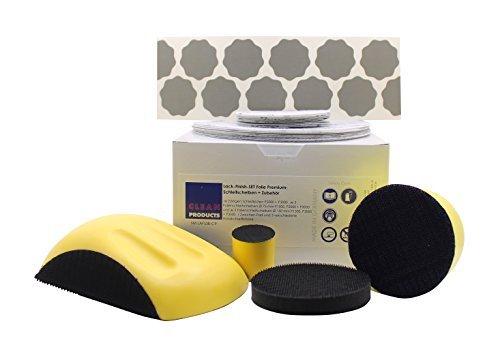 cleanproducts-schleifmittel-set-folie-fur-lack-finish-arbeiten-reparaturen-premium-schleifscheiben-u