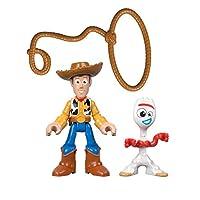 Disney GFD13 Imaginext Pixar Toy Story, Bo-Peep