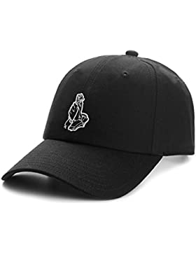 Cayler & Sons Blessed Curved Snapback