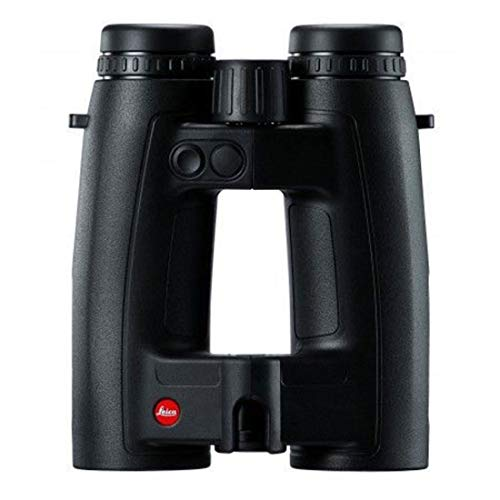 Leica Binocolo con telemetro Geovid 10X42 HD-R 2700