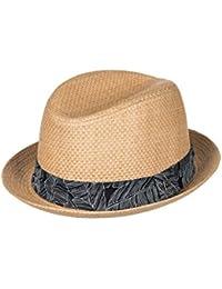 Quiksilver Schralpsten - Sombrero Borsalino de Paja para Hombre AQYHA04026 0e9db78eafc3