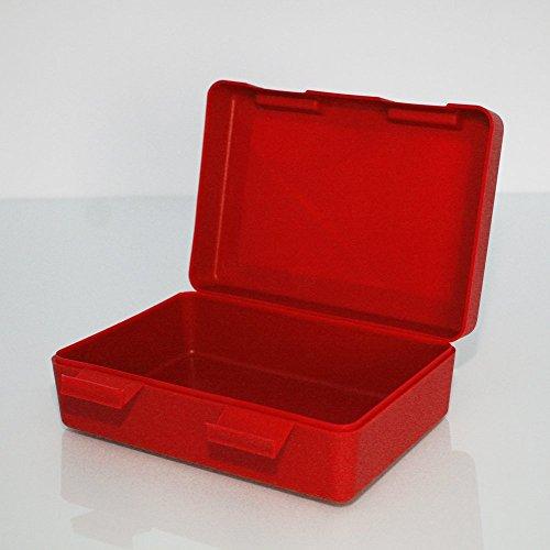 brotdose mit namen marlene und sch nem eulen motiv f r m dchen rot brotbox vesperdose. Black Bedroom Furniture Sets. Home Design Ideas
