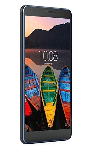 Lenovo Tab 3 7-Plus Tablet (16GB, 7 Inches, WI-FI) Black, 2GB RAM Price in India