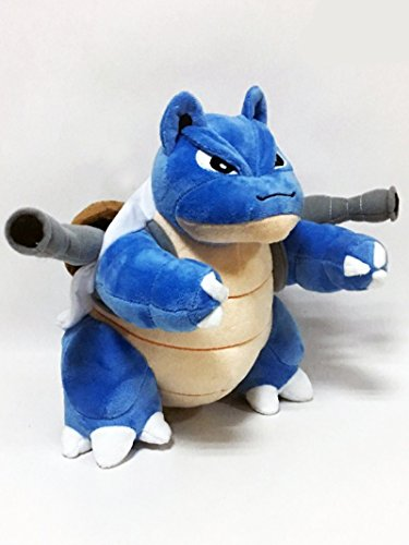 Pokemon-Peluche-BlastoiseTurtokTortank-30cm