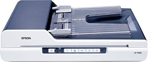Epson GT-1500 Scanner Flatbed / letto piano