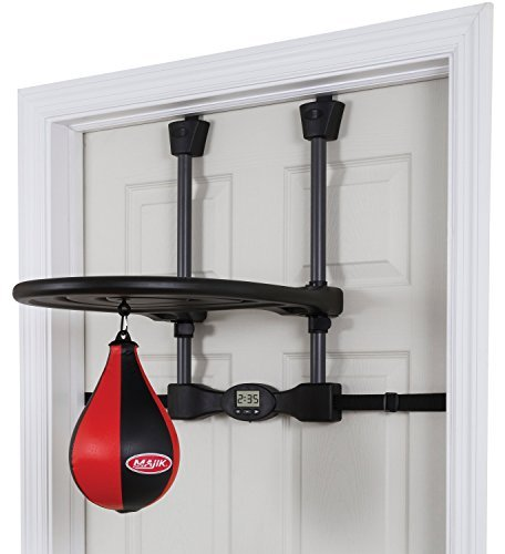Majik Over the Door Speed Bag Trainer by EastPoint Sports -
