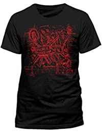 Pierce The Veil Misadventures' T-Shirt