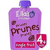 Ella'S Kitchen | First Taste Prunes Prunes | 7 x 70g