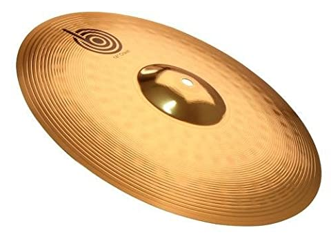 Cymbales Crash BSX 16