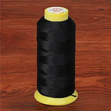Apparel Sewing & Fabric Strict High Quality Elastic Thread Sewing Accessories Bottom Line Rope Cord Elastique 30m/roll White Black