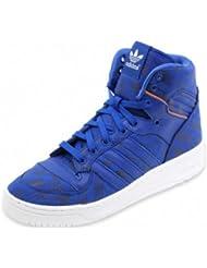 RIVALRY HI-zapatillas de Adidas para hombre