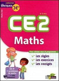 Basiques Maths CE2