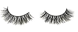 SuaveLook Exclusive Natural Eyelashes 100% Hand-made Lashes 1 Pair Package [Model NM10]