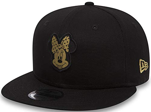 New Era Minnie Mouse Character 9fifty 950 Youth Snapback Cap Kids Kinder Children -