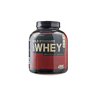 Optimum Nutrition Protein 100% Whey Gold Standard (COOKIES & CREAM)