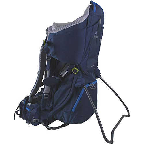 Deuter Kid Comfort Backpack, Midnight, 72 cm -