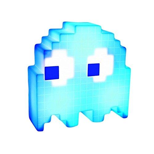 Paladone - Pac Man Lámpara Fantasma