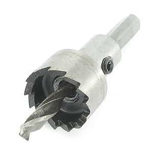 HSS Spiralbohrer 4,8 mm, 20 mm Metall Lochsäge