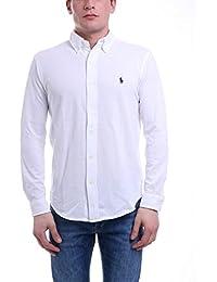 Amazon.fr   Ralph Lauren - Chemises   T-shirts, polos et chemises ... 262e1e5d25cb