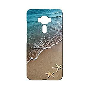BLUEDIO Designer Printed Back case cover for Lenovo Zuk Z1 - G7527