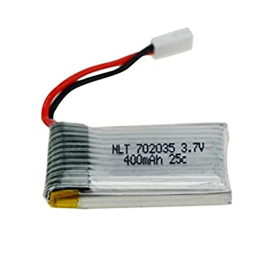 RC Quadcopter Battery?Jimmkey 1Pcs 3.7V 400mAh Battery for Drone JJRC H31 RC Quadcopter Battery Charger and Rechargeable Li-Po Batteries helicopter rides helicopter price heli helicopter tours from Jimmkey