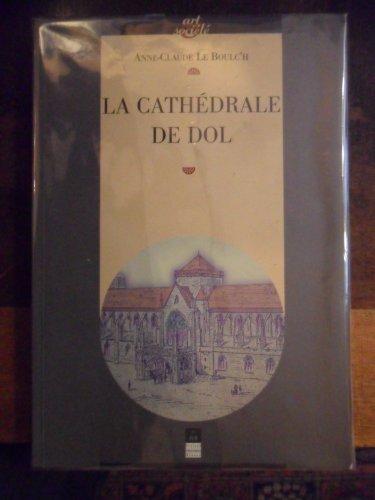 La cathédrale de Dol