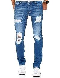 Suchergebnis auf Amazon.de für  destroyed jeans herren  Bekleidung 648df07fd4