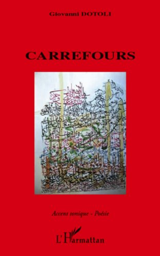 carrefours-accent-tonique-poesie-french-edition