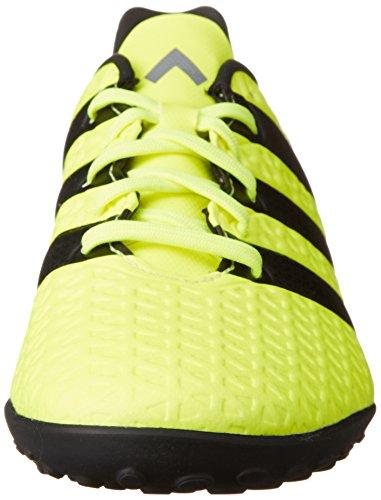 Adidas Ace 16.4 Tf, Scarpe da Calcio Uomo, Multicolore Giallo