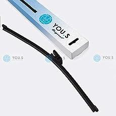 YOU.S Original 98850A2000 SCHEIBENWISCHER HINTEN 320 mm (1 Stück)