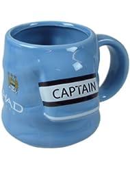 Manchester City F.C. Shirt Mug
