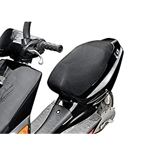 Lampa 91432 Air-Grip Saddle Cover for Maxi-Scooter, Size L