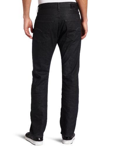 G-Star 51003-7209 - Jeans - Tapered - Homme Charcoal Black