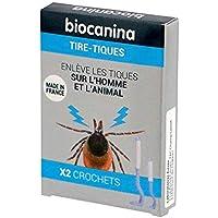 Biocanina Tire Tiques