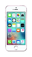 IPHONE SE 4IN16GB ROSE GOLD WIFI IOS9 IN