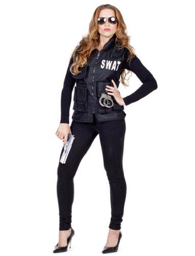 Weste SWAT Damen one size