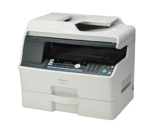 Panasonic DP-MB300 Multifunktions-Laser-System (Scanner, Kopierer, Drucker und Fax) bis zu 32 Seiten A4 S/W pro Minute