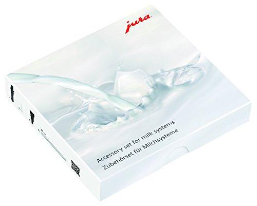 Jura 70356 Zubehörset für Milchsysteme