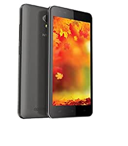 Intex Aqua HD 5.0 (Black-Gold)