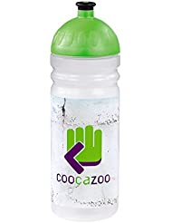 Coocazoo by Hama Trinkflasche 0,7 Liter grau | Isybe