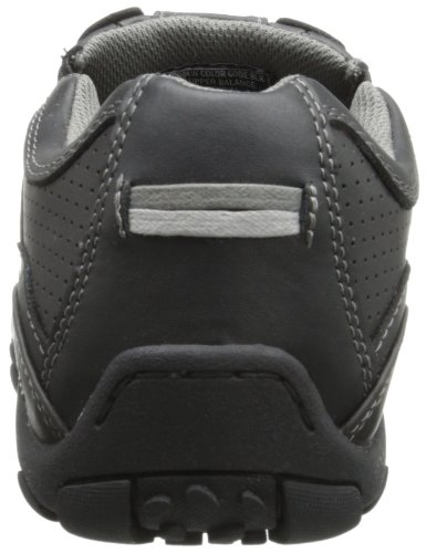 Skechers Diameter garzo, basket homme Black
