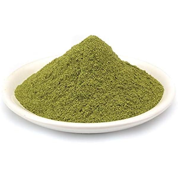 Espinaca en polvo ecológica 1 kg biológico, 100% espinacas ...