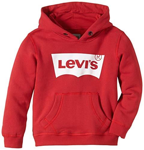 Zoom IMG-1 levi s kids batwin sweatshirt