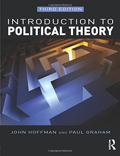 Introduction to Political Theory